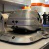 Adventure Shuttle Venturer S2 Flugsimulator Achterbahn fahren Simulation