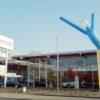 Airdancer mieten EURO Eyecatcher