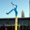Airdancer mieten Europa
