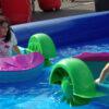Aquapaddler mieten Power Paddler