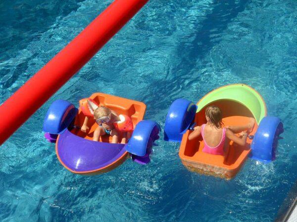 Aquapaddler mieten
