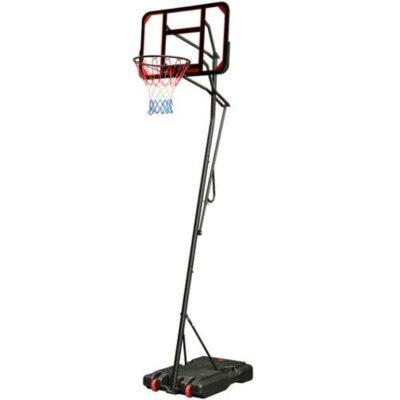 Basketballkorb höhenverstellbar mieten