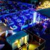 Bauzaun - Mobilzaun mieten für Ihre Veranstaltung, Konzert, etc.