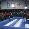 Bayerisches Bullenreiten HR Treff Hessentag Dolles Dorf