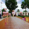 Bierkrugschieben mieten bayrische Gaudiolympiade