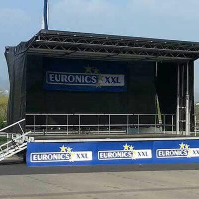 Bühnensysteme