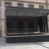 Bühnenanhänger mobile Bühne mieten schneller Aufbau