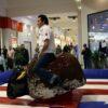 Bullriding Rodeoanlage