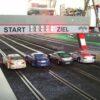 Carrera Rennbahn Mehrspielermodus Nervenkitzel Autorennen Mieten