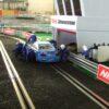 Carrera Rennbahn Tolles Design Boxenstopp Vermieten