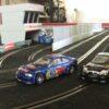 Carrera Rennbahn Verfolgungsjagd Racing Spass Vermietung