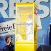 Cashbox Wirbelbox Funbox Bingobox Gewinnspiel