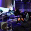 DriveSeat Fahrsimulator Single Version Formel 1 Rallye DTM PKW Simulatoren