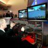 DriveSeat Fahrsimulator Single Version Formel 1 Rennsimulator F1