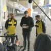 Drohnen Parcours FPV mieten BVB Videodreh youtube