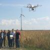 Drohnen Parcours FPV mieten Teamevent, Teambuilding