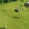 Drohnen Rennen mit Mini Fun Drohnen mieten Drone Event