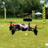 Drohnen Rennen mit Mini Fun Drohnen mieten innovative Eventmodule
