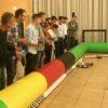 Drone Soccer mieten Teamevent Tagung