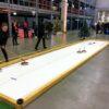 Eisstockbahn mieten Teambuilding Curlingbahn