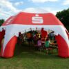 Event Dome CI Sparkasse