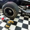 Formel 1 Boxenstopp F1 Reifenwechsel mieten