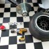 Formel 1 Boxenstopp mieten F1 Pitstopp