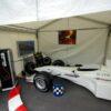 Formel 1 Challenge Simulator VIRTUAL REALITY