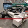 Formel 1 Challenge Simulator VR PS4 Virtual Reality