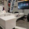 Formel 1 Challenge Simulator VR Virtual Reality mieten