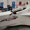 Formel 1 Challenge Simulator kompaktes Messemodell mieten