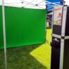 Fotobox mieten Greenscreen