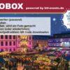 Fotobox mieten Weihnachstfeier Hochzeit Geburtstag