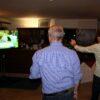 Gaming Staion mit Wii Spielkonsole mieten für Ihre Tagung oder Messe
