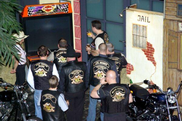 Harleysimulator