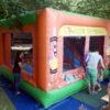 Hüpfburg Playland mieten für Kindergeburtstag Selbstabholung