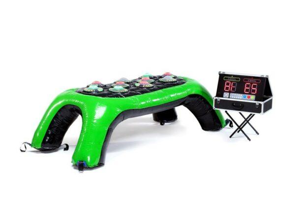IPS Reaktionstisch Spieltisch mieten Reaktionsspiel
