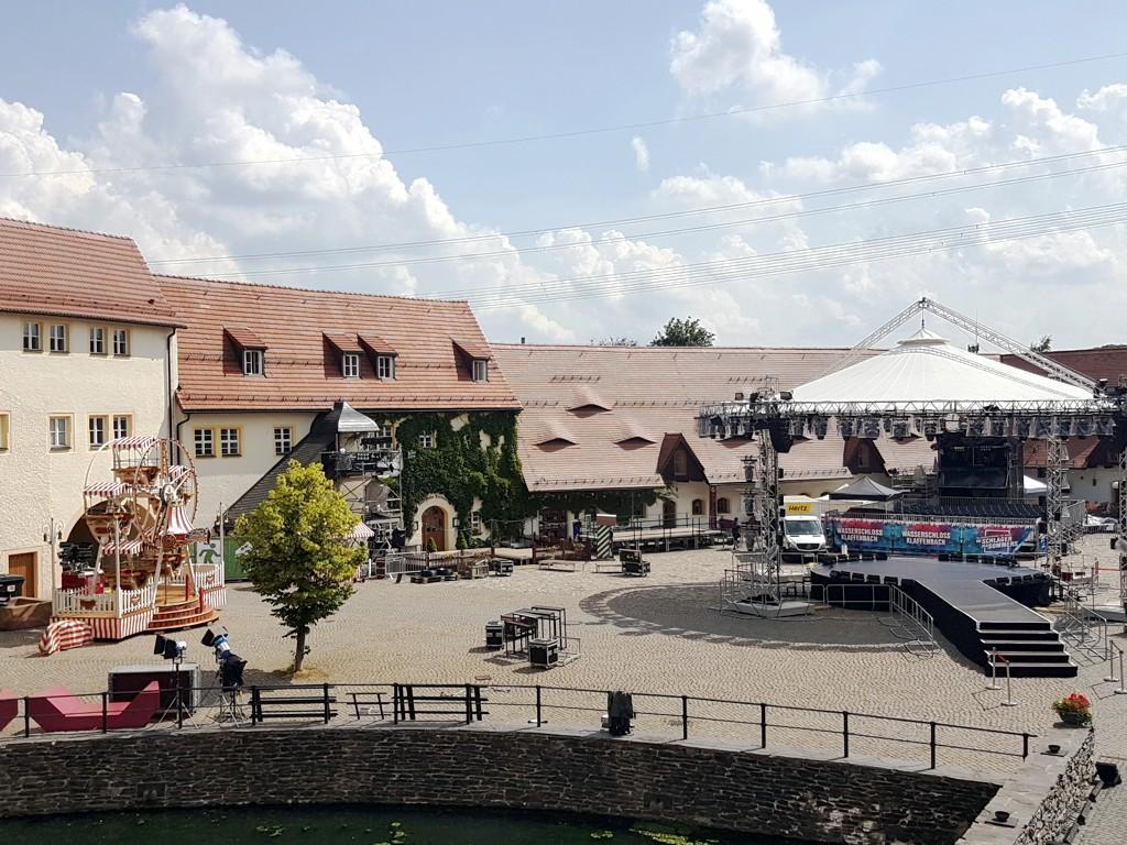 KTL Events Referenzen - Riesenrad Schlager des Sommers Chemnitz (5)