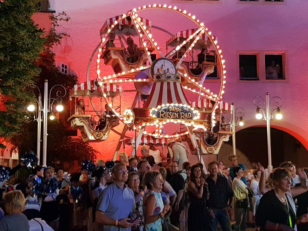 KTL Events Referenzen - Riesenrad Schlager des Sommers Chemnitz (6)