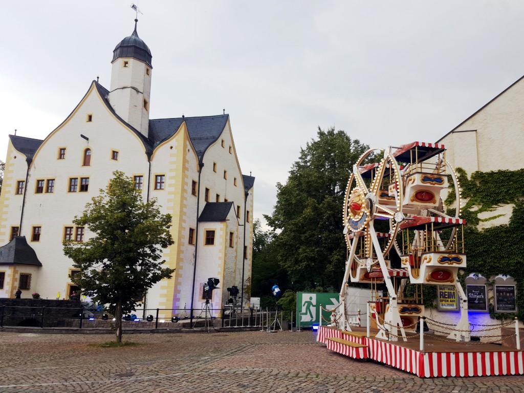 KTL Events Referenzen - Riesenrad Schlager des Sommers Chemnitz (8)
