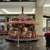 Karussell Menagerie Dampfkarussell Weihnachtsmarktkarussell Leipziger Platz Berlin