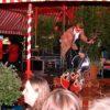 Karussellbühne als Highlight ihrer Veranstaltung