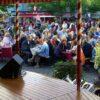 Karussellbühne exklusive Hessentagsbühne
