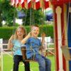 Kettenflieger Kettenkarussell für Kinder