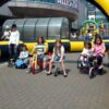 Kinderfahrschule Fahrzeugmanege Bobbycarführerschein