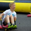 Kinderfahrschule Fahrzeugmanege Triker Dreiräder Skatebikes