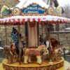 Kinderkarussell mieten Lafayette 10 Plätze Weihnachtsmarkt Hessenpark Rewe