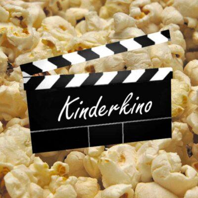 Kinderkino großer Filmspaß für die Kleinen inkl. Technik, Bestuhlung, Kinokarten und Popcorn