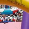 Kindertraumland Riesenrutsche XXL Hüpfburg