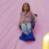 Kindertraumland Riesenrutsche aufblasbare Rutsche mieten